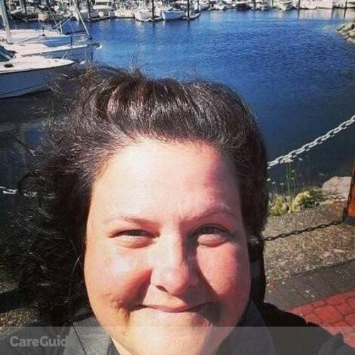 Canadian Nanny Provider Jennifer A's Profile Picture