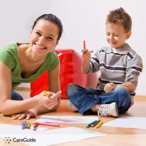 Child Care Provider Cristyn J's Profile Picture