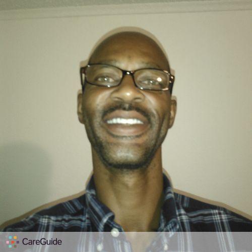Handyman Provider Leon Conner's Profile Picture