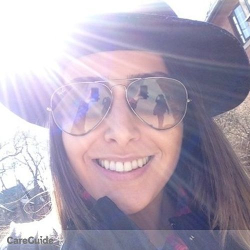 Housekeeper Provider Fernanda Fernandes's Profile Picture