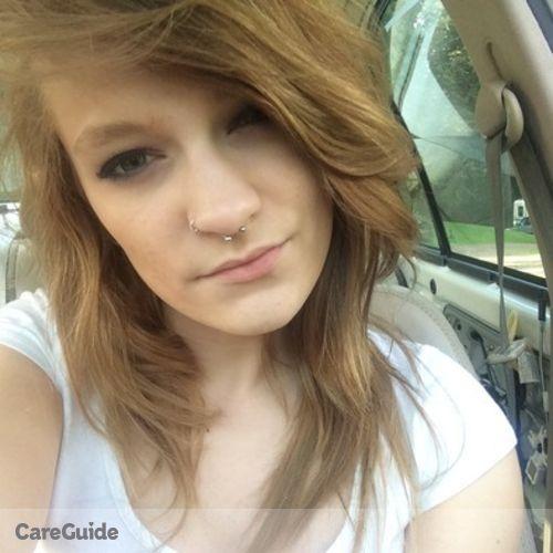 Child Care Provider Zoie Bryant's Profile Picture