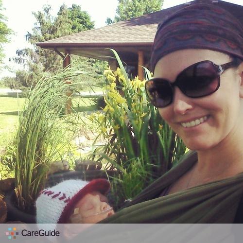 Child Care Provider Ashley White's Profile Picture