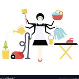 Reliable Maid in Springdale