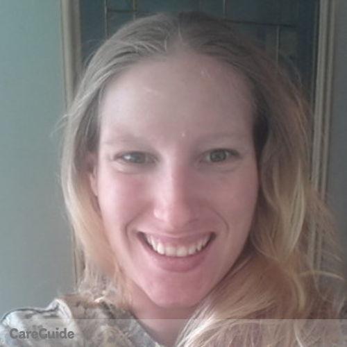 Child Care Provider Nina W's Profile Picture
