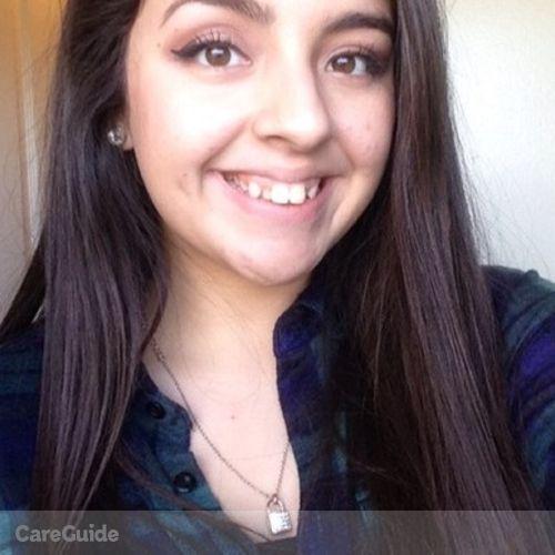 House Sitter Provider Vanessa Luna's Profile Picture