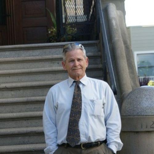 Painter Provider James C's Profile Picture