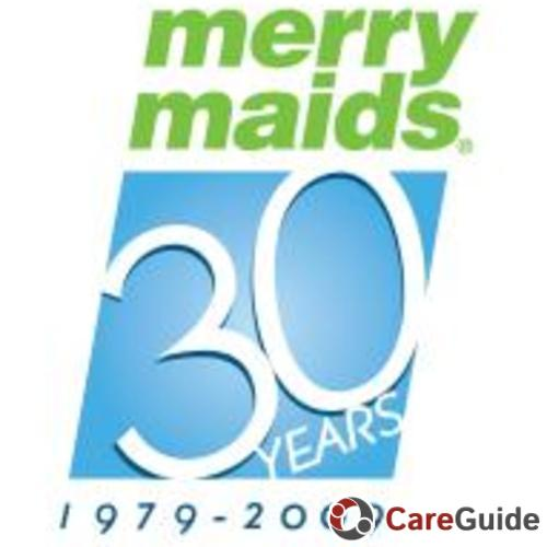 Merry Maids of Moncton
