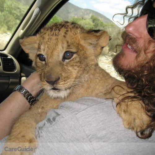 Pet Care Provider Michael G's Profile Picture
