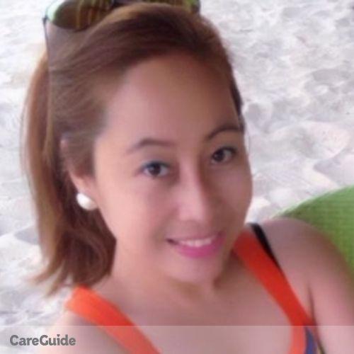 Canadian Nanny Provider Perla Carnice's Profile Picture