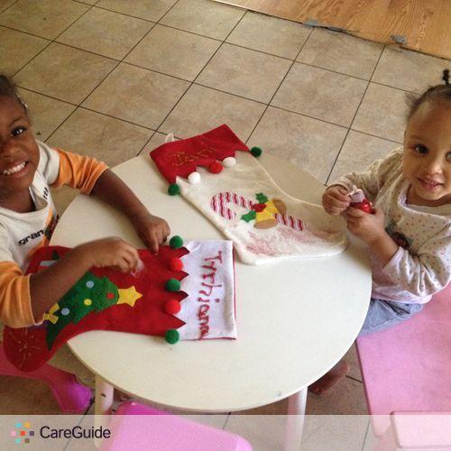 Child Care Provider Nichole R's Profile Picture