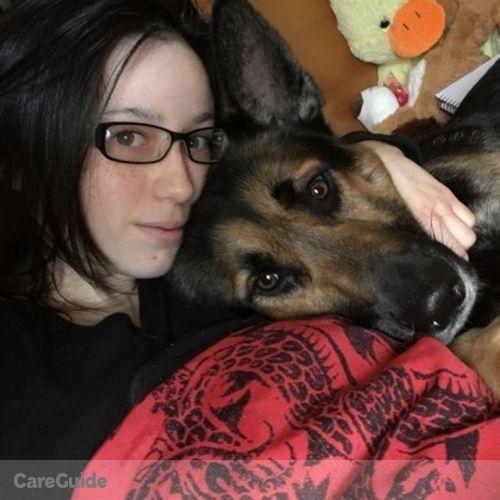 Pet Care Provider Alex Collier's Profile Picture