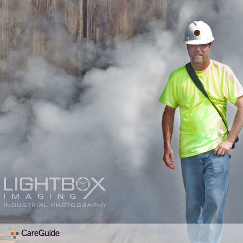 Photographer Provider Lightbox Imaging Industrial Photography's Profile Picture