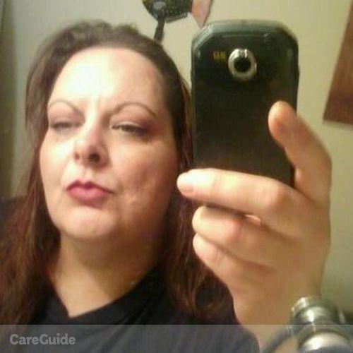 Housekeeper Provider Samantha Gina Soczewa's Profile Picture