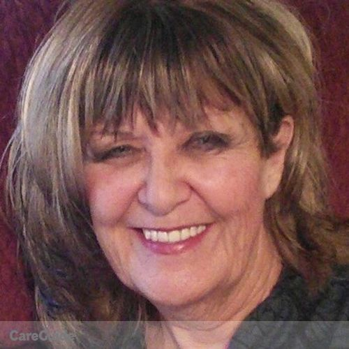 House Sitter Provider Linda MacMillan's Profile Picture