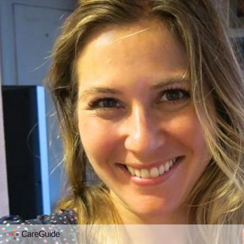 Pet Care Provider Carolyn L's Profile Picture