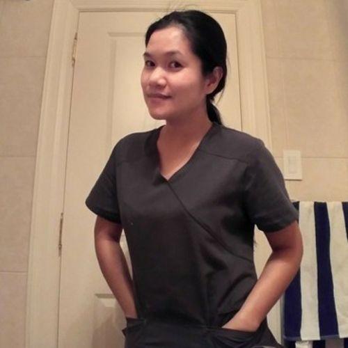 Elder Care Provider Maria Teresa Angelia's Profile Picture