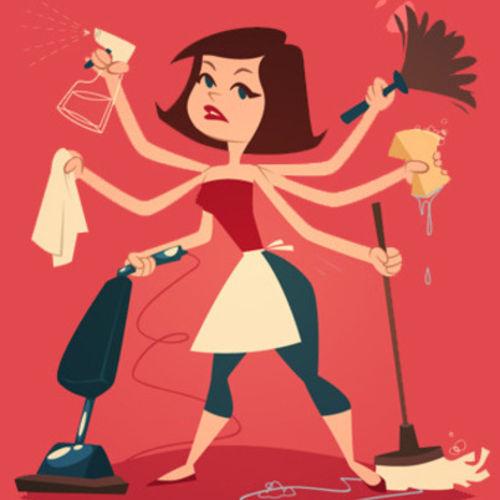 Housekeeper Provider Fernanda M's Profile Picture