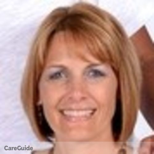 Housekeeper Provider Traci Fiented's Profile Picture