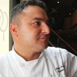 Modern American Italian Chef in Charleston