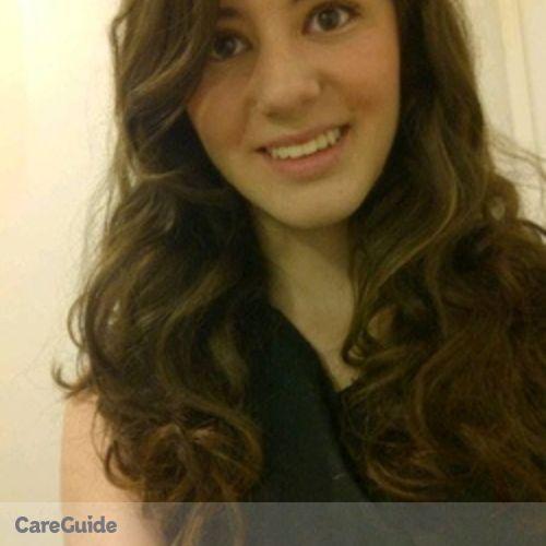 Canadian Nanny Provider Rachel O's Profile Picture