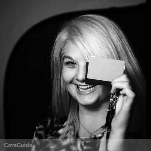 Child Care Provider Caitlin Macconnell's Profile Picture
