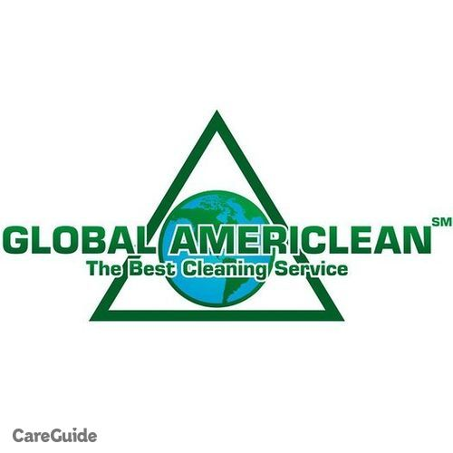 Housekeeper Provider Global Americlean, Inc R's Profile Picture