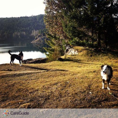 Pet Care Provider Charlotte Mattice's Profile Picture