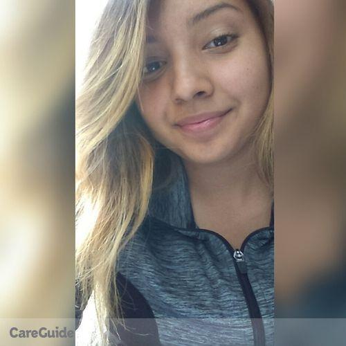 Child Care Provider Dulce V's Profile Picture
