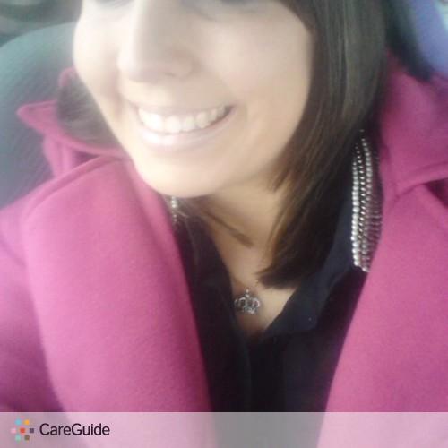 Child Care Provider Cecilia S's Profile Picture