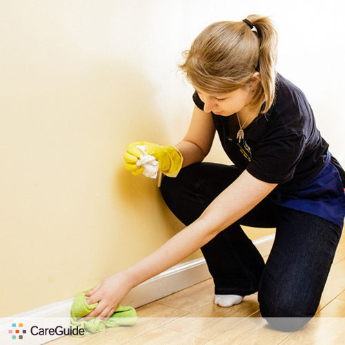 Housekeeper Provider Nevenka Jokanic's Profile Picture