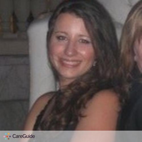 House Sitter Provider Brandi 's Profile Picture