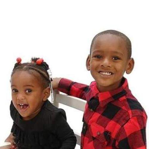 Child Care Job Shalonda Peace's Profile Picture