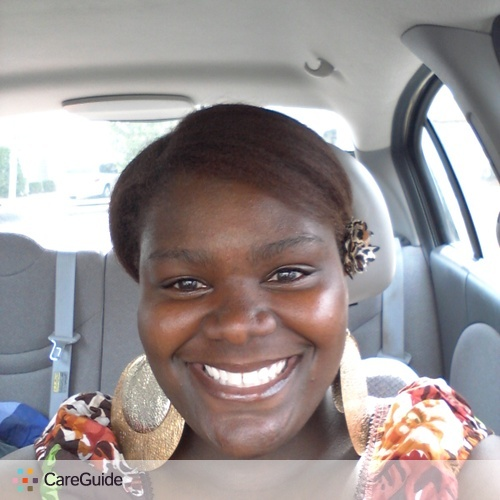 Child Care Provider Shannon Hooper's Profile Picture