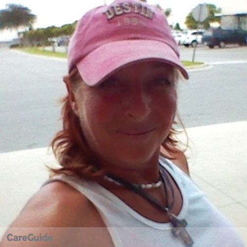 House Sitter Provider Victoria Berube's Profile Picture