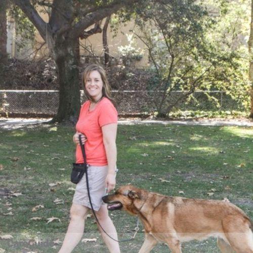 Pet Care Provider T. Rae K9 Training Hunnicutt's Profile Picture