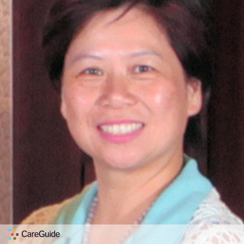 House Sitter Provider Candy Lam's Profile Picture