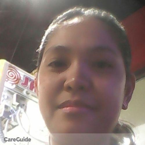 Canadian Nanny Provider Charisma Gotico's Profile Picture