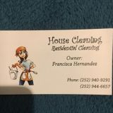 Knowledgeable Home Cleaning Provider in Washington, North Carolina