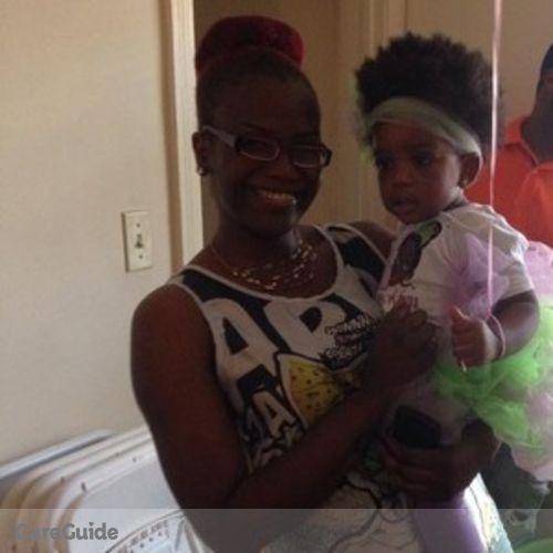 Child Care Provider Ketsia Moreau's Profile Picture