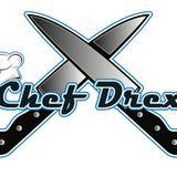 Fun-loving Chef