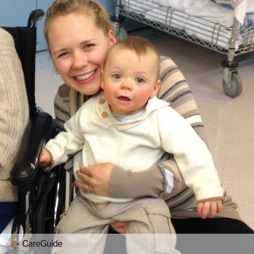 Child Care Provider Elizabeth Logan's Profile Picture