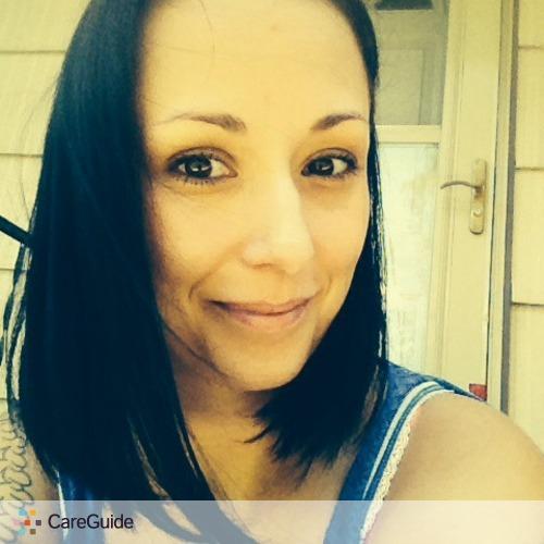 Child Care Provider Rachael Boelens's Profile Picture