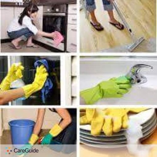 Housekeeper Provider Ez Cleaning's Profile Picture