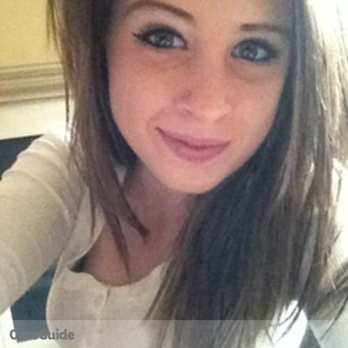 Canadian Nanny Provider Nicole Endicott's Profile Picture
