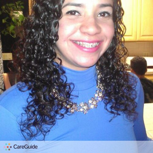 Child Care Provider Talita Queiros's Profile Picture