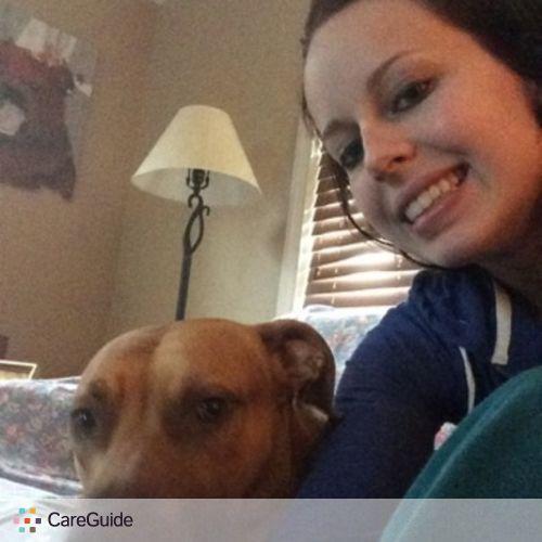 Pet Care Provider Heather Scott's Profile Picture