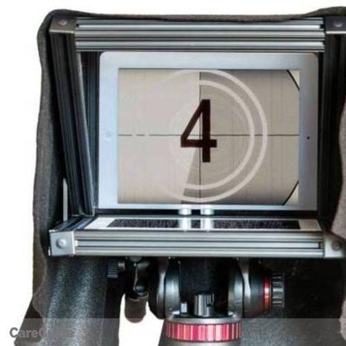Videographer Provider Alan Brown's Profile Picture