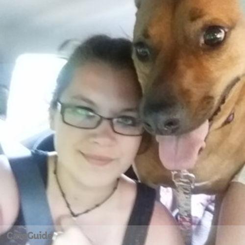 Child Care Provider Jessica Jones's Profile Picture
