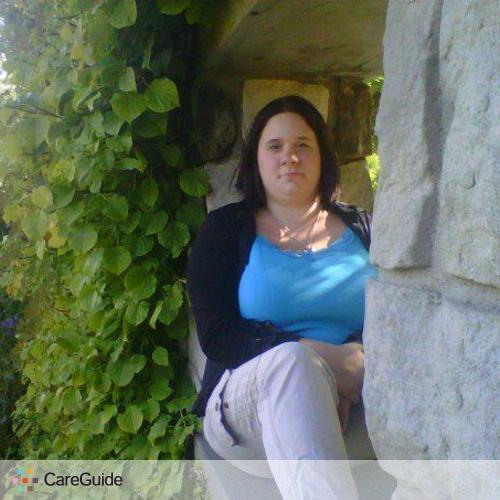 Child Care Provider Tianna A's Profile Picture