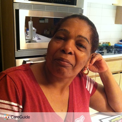 Housekeeper Provider Mimi M's Profile Picture